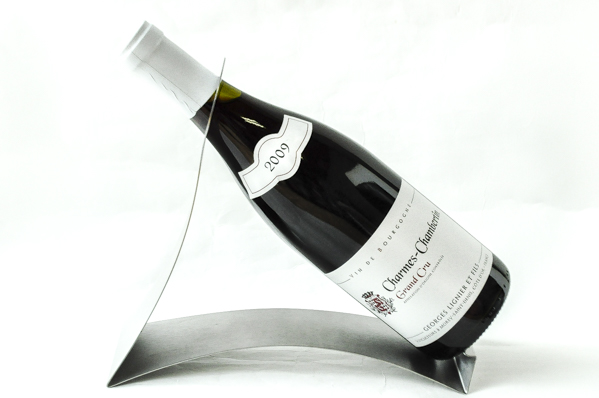Georges Lignier Charmes-Chambertin 2009